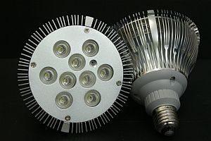 LED E27 * PRI-PAR38-DIM