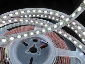 LED RGBW STRIP * PRI-RGBW-90