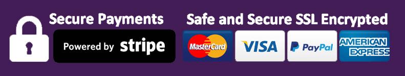 Stripe Payment Gateway
